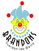 Logo des Brandons d'Yverdon